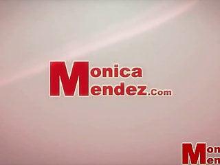 Friends lingerie monica Monica mendez bra