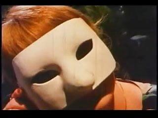 Orange park redhead Lisa deleeuw gets fucked by a clockwork orange droog vintage and strange