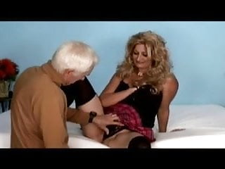 Shotbus nude men Old men and a woman fuck