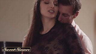 Lexi Luna Loves Having Her Pussy Pounded By Her Husband Ryan