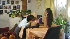 Nina DePonca - Charlie's Girls 2 Scene 04