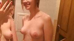 Selfie lesbiche 445