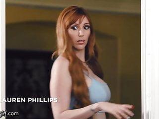 Porn virgin tube - Mommysgirl my redhead step-milf is a virgin