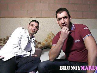Videos xxx jovencitas Jovencita de brunoymaria follada por dos tios bisex