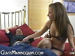 Young married adults issues - Girl with daddy issues fucks man old enough to be her father
