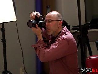 Amateur fotografie modellen - Vodeu - ich ging zur fotografie