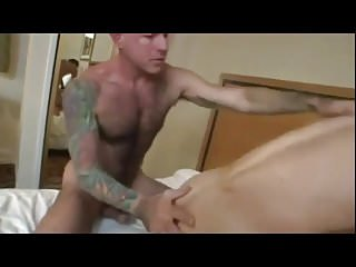 Men fucking boys vids Tatooed men fucked young boy