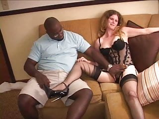 My first accidental xxx porn My first black dick really