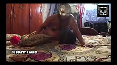My Lovely Husband best Anal Fuck