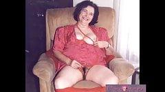 ILoveGrannY Sexy Mature Homemade Pictures Previews