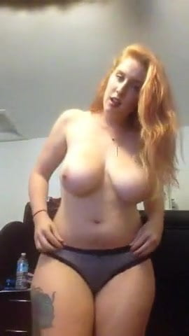 head porn red Thick