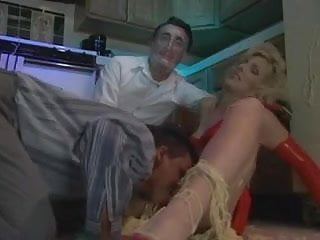 Rick fox naked Randi storm - threesome with dave hardman rick masters