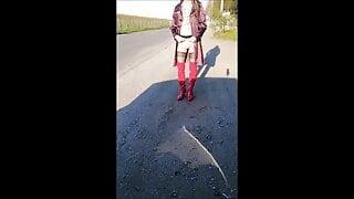 Bella the Street whore - Part 4