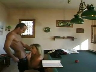 Sexy female breasts - Sexy female milf bodybuilder gets it good