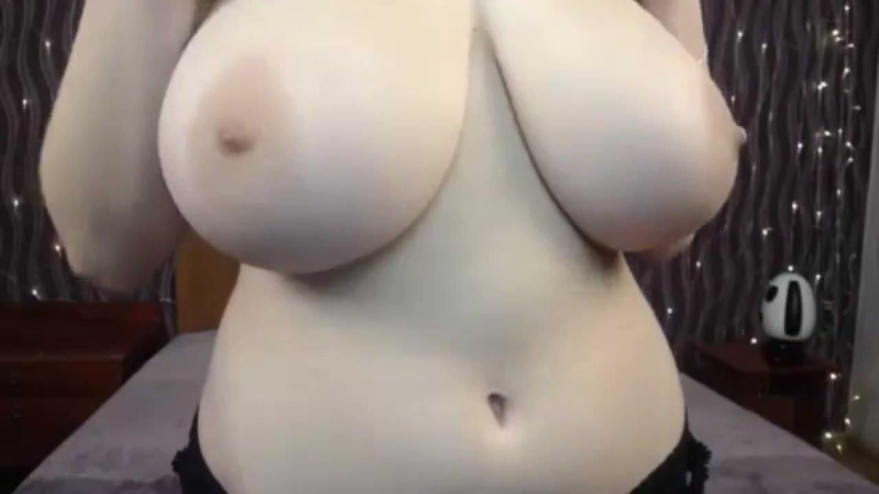 Big Natural Tits Asian Teen