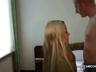 Men getting fucked with dildos clips German amateur star get her asshole fucked from old men