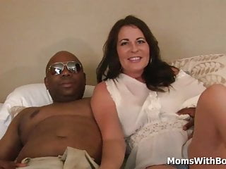 Bella star porn Interracial creampie pussy fuck milf bella roxxx