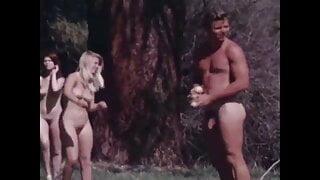 USA II Nudist, Naturism Story