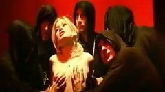 Club Satan The Witches Sabbath Scene 4