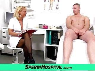 Wicked nude - Wicked lady doctor koko cfnm hospital handjob