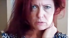 Fucking redhead mature in doggystyle