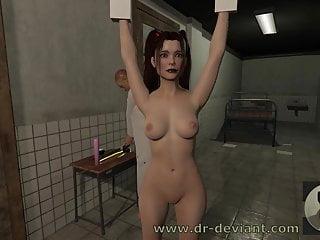 Cartoon sex new - The new girl susan - dr.deviant bdsm vr game