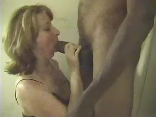 Classy mature tights Classy mature with huge bbc