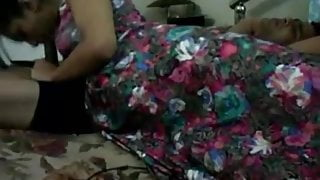 Bangladeshi Horny Girl Labony With Her Lover  - Video 5