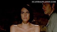 Lauren Cohan Nude & Sex Compilation On ScandalPlanet.Com