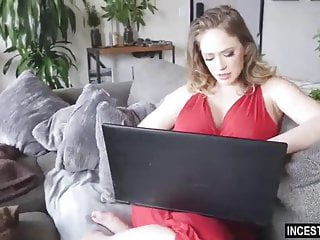 Mom and sons porn movies 129. mom finding sons porn