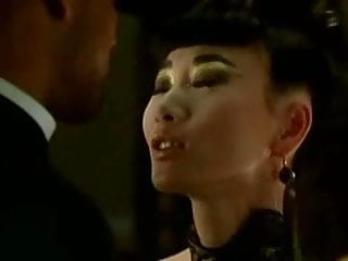 Bay area asian seniors Bai ling seduces will smith