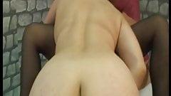 UK Milfs eating pussy