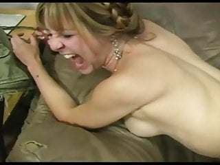 Pussy hurting - Anal sex can hurt-faces of painal