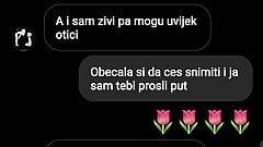 Klinka iz Bosne zna sta zeli