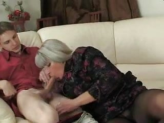 Mature woman young man porn Mature woman young man