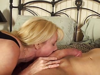 Carol cox swinger - Licking up a tasty load of cum