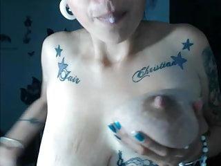 Best self cumshot Best self nipple sucker