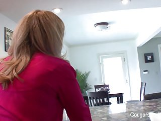 Change dilantin facial go away Busty milf nina gives her stepdaughter a going away present