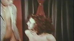 Skinny Vamp MILF seduces young BBC Repairman