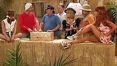 Parodia wyspy Gilligan