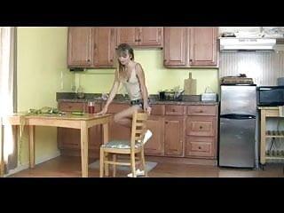 Sexy rosie millard - Rosie plays with cumcumber bvr