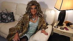 Madame in Fur
