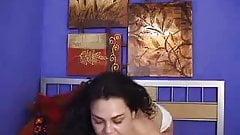 BBW on Webcam