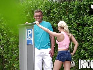 Porn bownie scout homemade Mofos.com - marsha may - the sex scout