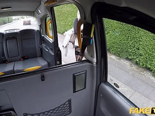 Sex suspects film Fake taxi amber jayne fucked by the suspected son of john