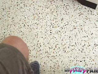 Vivs brother sucking ricks cock Tiny asian teen sucks her big dick step-brother for fun