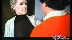 Bocca vogliosa Labbra bagnate Italian Very Rare 1981 Teaser