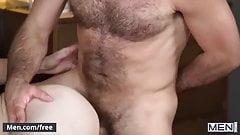 Will Braun Ashland - Puzzle Boy - Men.com
