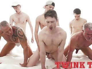 Xhamster twink