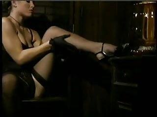 Stocking fetish movie - Sexy stocking fetish